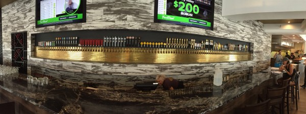 100 Taps of New Mexico Beer