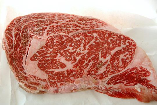 Kobe Steak