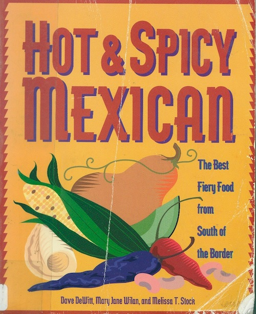 Hot and Spicy Mexican