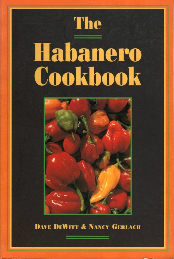 The Habanero Cookbook