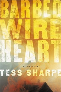 Can Harley McKenna, daughter of a vicious criminal killer in northern California, escape from him by blowing up his meth lab? This is a tense, exciting thriller by a great new voice in fiction, Tess Sharpe. Loved it.