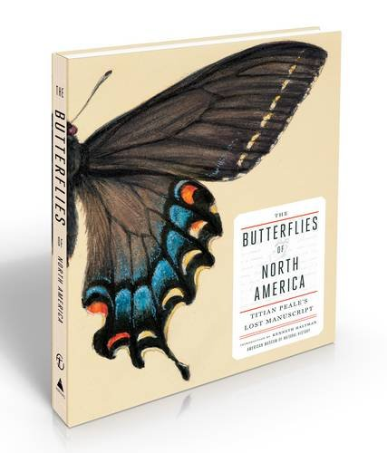 Butterflies ofNorth America