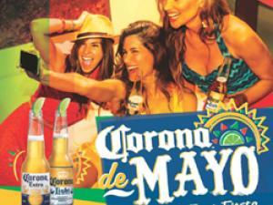 Corona-de-Mayo