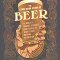 Cover, Comic Book Story of Beer