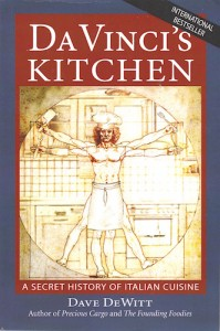Imported crops transform the cuisine of Italy in DaVinci's time. eBook price reduced to $4.99.