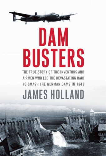 Cover of Dam Busters