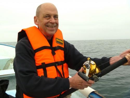Dave Fishing off Baja copy