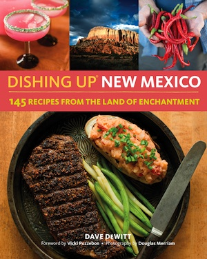 Dishing Up New Mexico