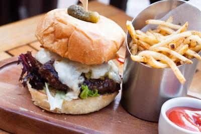 Juan Bochensky, Anasazi Restaurant Bar and Lounge