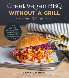 Great Vegan BBQ