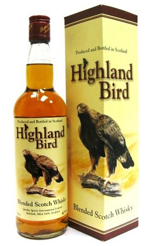 Highland Bird