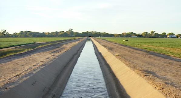 Main Ditch