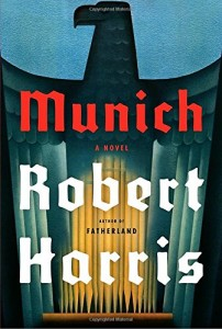 No one re-creates the days of Hitler better than Harris--except for Phillip Kerr--see the final book in this set. This novel is excellent, but not quite as good as his best novel, Pompeii,
