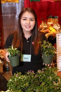 NMSU Chile Plants