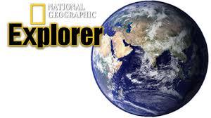 Nat Geo Explorer