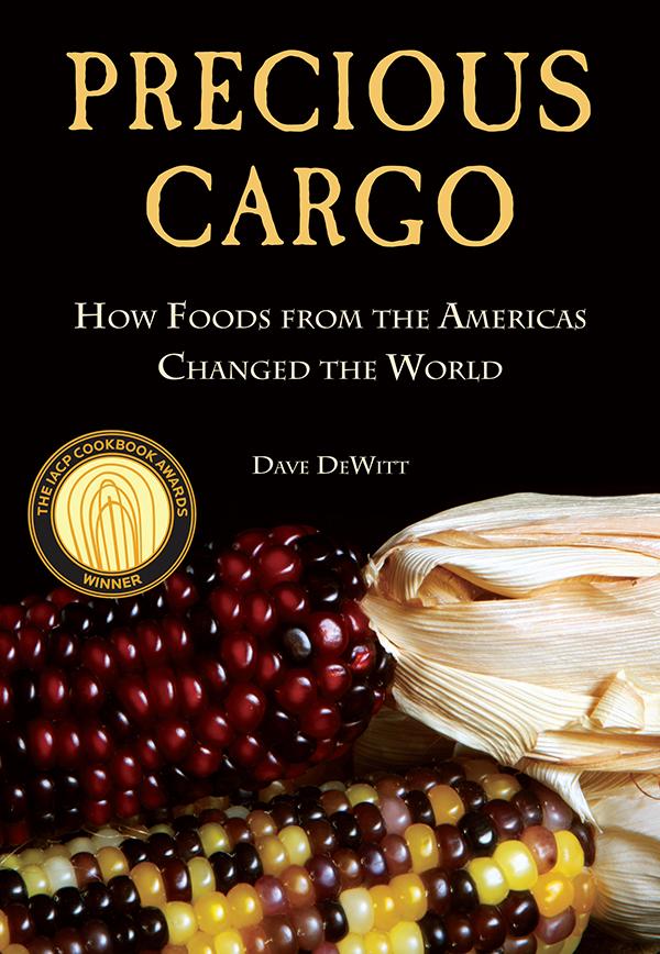 Precious Cargo by Dave DeWitt