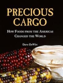 Precious Cargo Cover