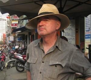 Richard Sterling