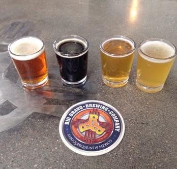 Rio Bravo Beers