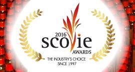 Scovie Logo