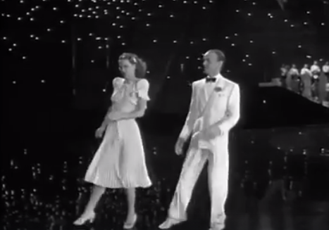 Funky Dance Mash-Up