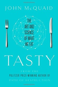 "Cover of ""Tasty"""