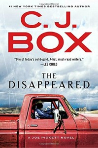 I've read most of Box's game warden Joe Pickett novels and this one is quite good. Poor Joe just can't catch a break. The new governor hates him, a gigantic wind farm is stirring up trouble in his beloved Wyoming, and eagles are being killed. And Joe may have to find another job.