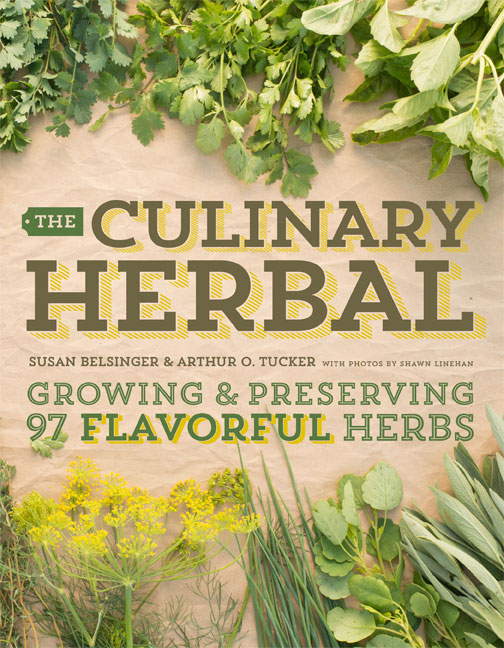 The culunary herbal