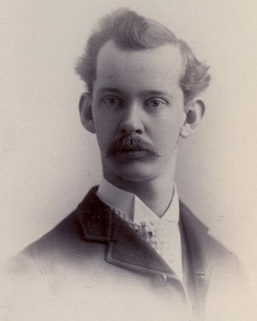 Wilbur Scoville Prof