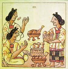 Aztec Food