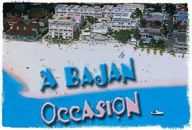 Aerial View of the Sandy Beach Resort