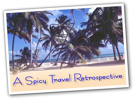 A culinary travel adventure in Trinidad and Tobago