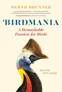 Best Bird Book (Tie)