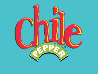 Chile Pepper Magazine Logo