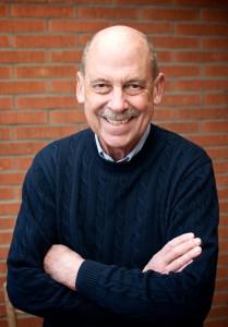 Author Dave DeWitt