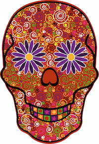 day_of_the_dead_decorated_skull