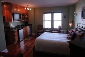 Knickerbocker Room