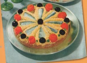 Sardine Pie