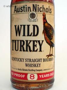 A famous U.S. bourbon.