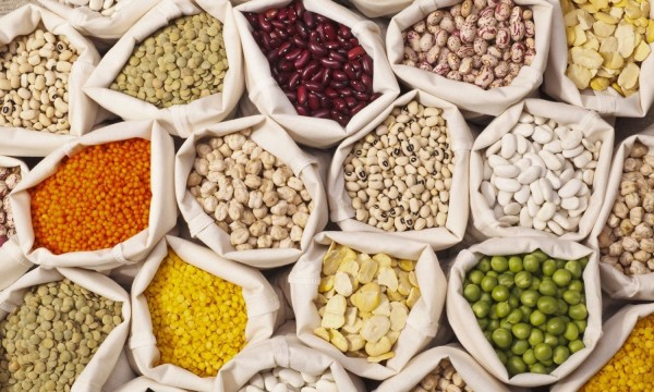 Various Pulses